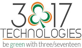 3/17 Technologies Logo
