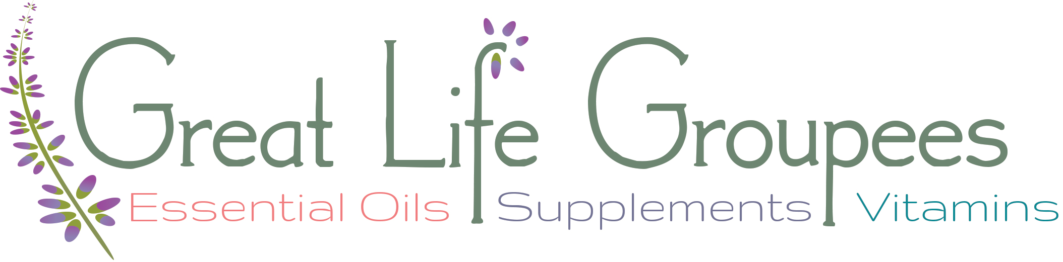 Great Life Groupees Logo