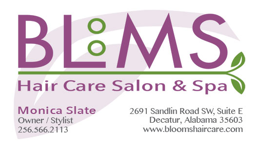 BLooMS Business Cards