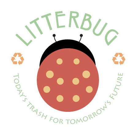 Litterbug Logo