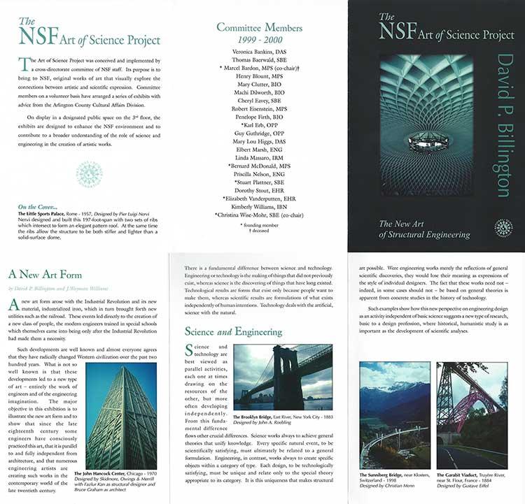 NSF Brochure
