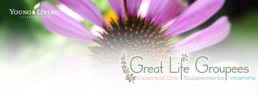 Great Life Groupees Facebook Cover